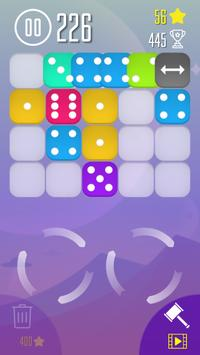 Dice Match! Domino Merge Game screenshot 3
