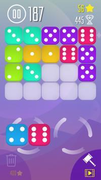 Dice Match! Domino Game screenshot 2