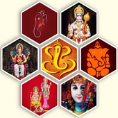 Hindu Gods Devotional Wallpapers  2017 icon