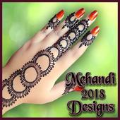 Mehandi New Designs 2018 icon