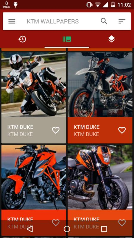 Wallpapers For Ktm For Android Apk Download