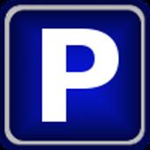 ParkkiKiekko icon