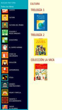 Colección Secretos para Contar poster
