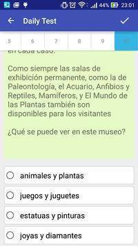 Speak Spanish screenshot 4