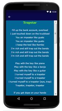 Quavo - Song And Lyrics screenshot 4