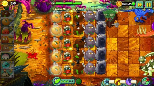 download plants vs zombie 2 mod apk android