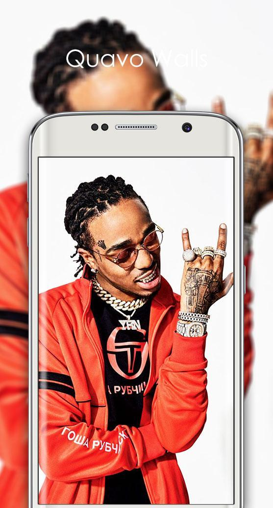 Quavo Wallpapers For Android Apk Download