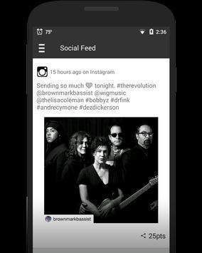 Quay Music Collective apk screenshot