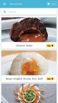 Tasty Recipes screenshot 4