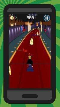 Hurry King screenshot 1