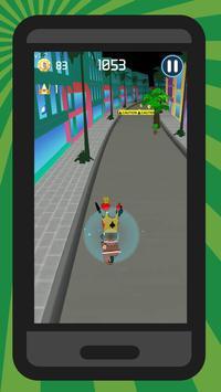Hurry King screenshot 2