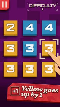 Number Swipe Plus apk screenshot
