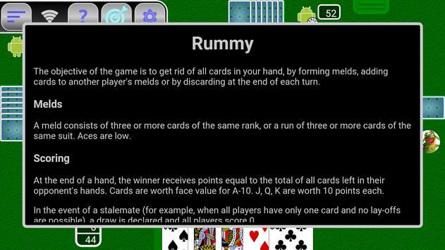 MiniCards - Card Deck apk screenshot