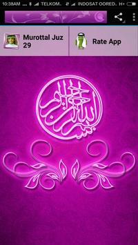 Murottal AlQuran Offline poster