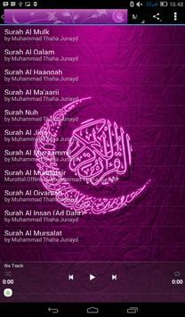 Murottal AlQuran Offline apk screenshot