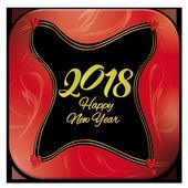HD Calendar Photo Frames 2018 icon