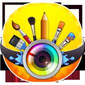 Photo Editor -fotoshop icon