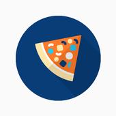 Slice the NewYork_Pizza icon