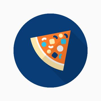 Slice the NewYork_Pizza poster