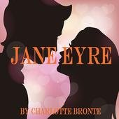 Universal Jane Eyre Book icon