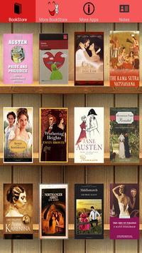 Universal Jane Eyre Book apk screenshot