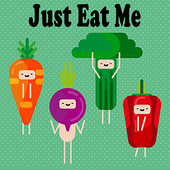 Vegetables Greeting Cards icon