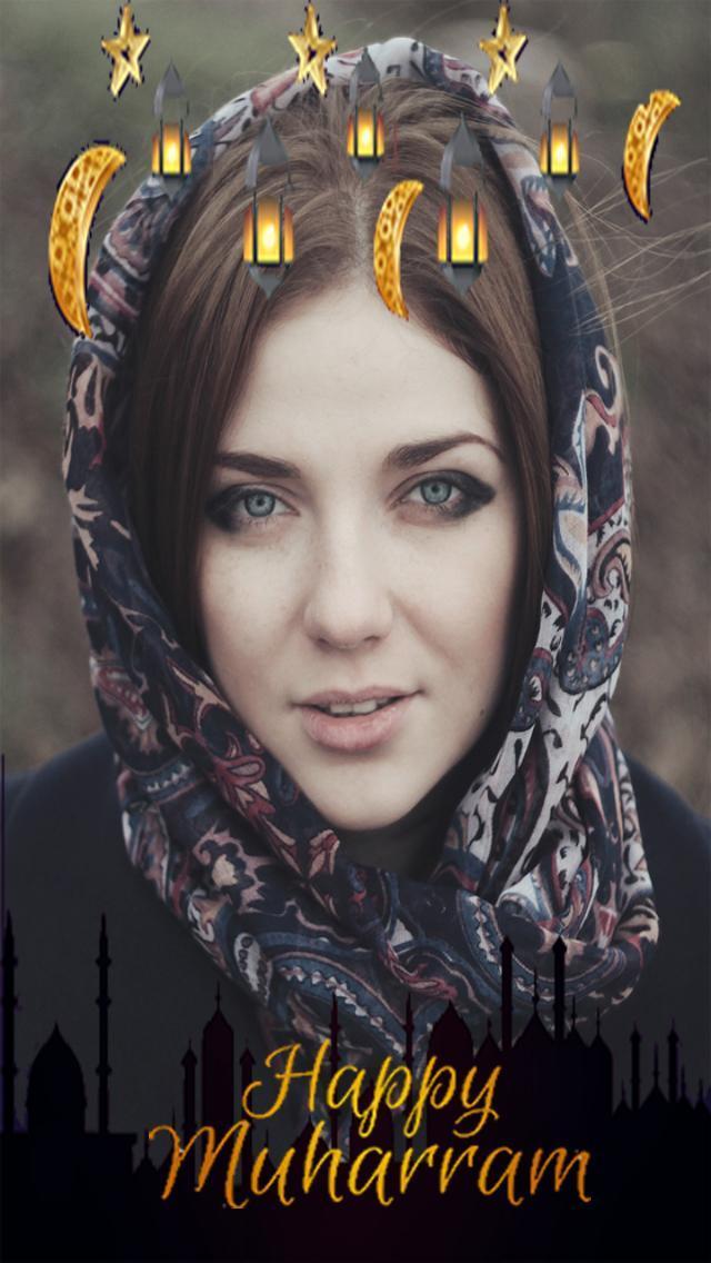 Bingkai Gambar Islamic New Year Fur Android Apk Herunterladen