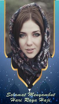 Eid al Adha Photo Editor Pro poster