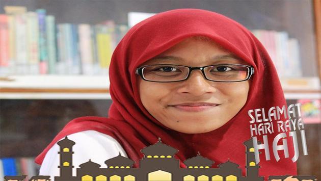 Eid al Adha Photo Editor Pro screenshot 1