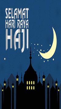 Kad Ucapan Hari Raya Haji screenshot 6
