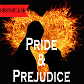 Pride & Prejudice Ebook icon
