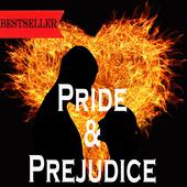 Pride & Prejudice Ebook Reader icon