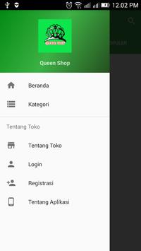 Queen Shop apk screenshot