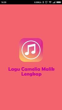 Lagu Camelia Malik Lengkap poster