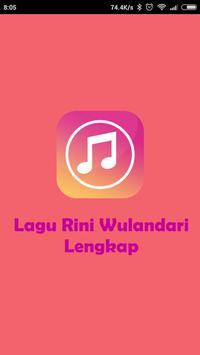 Lagu Rini Wulandari Lengkap screenshot 1