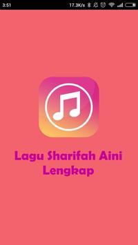 Lagu Sharifah Aini Lengkap poster
