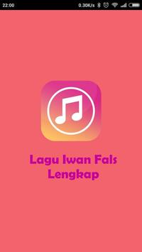 Lagu Iwan Fals Lengkap poster