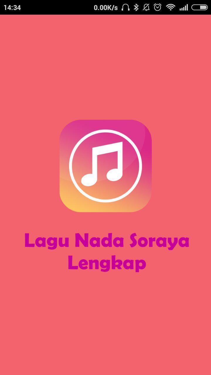 Lagu Nada Soraya Lengkap for Android - APK Download