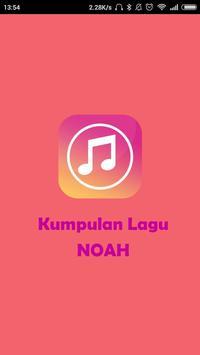 Kumpulan Lagu Noah Lengkap poster