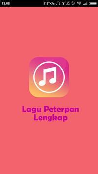 Lagu Peterpan Lengkap apk screenshot