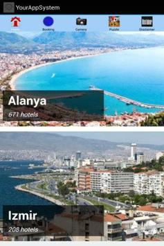 Travel Booking Turkey screenshot 5