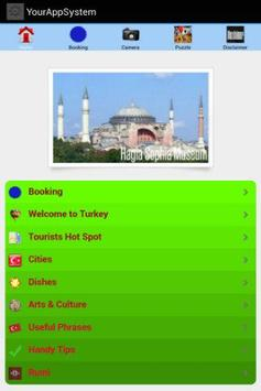 Travel Booking Turkey screenshot 7