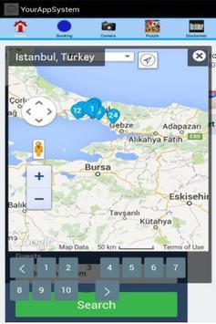 Travel Booking Turkey screenshot 2