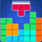 Block Glow Hex icon