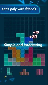 Block Glow Hex screenshot 3