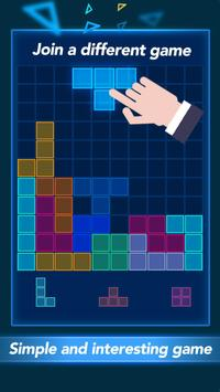 Block Glow Hex screenshot 1