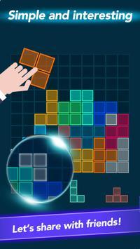 Block Glow Hex screenshot 2