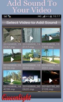 Square Video Editor Pro apk screenshot