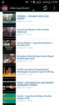 Lagu Nasional Mp3 dan Video screenshot 2