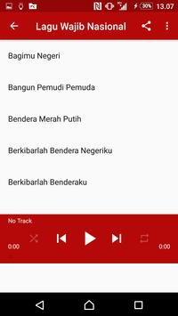 Lagu Nasional Mp3 dan Video screenshot 4
